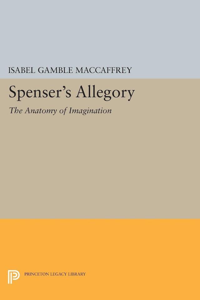 Spenser's Allegory