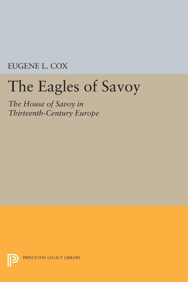 The Eagles of Savoy
