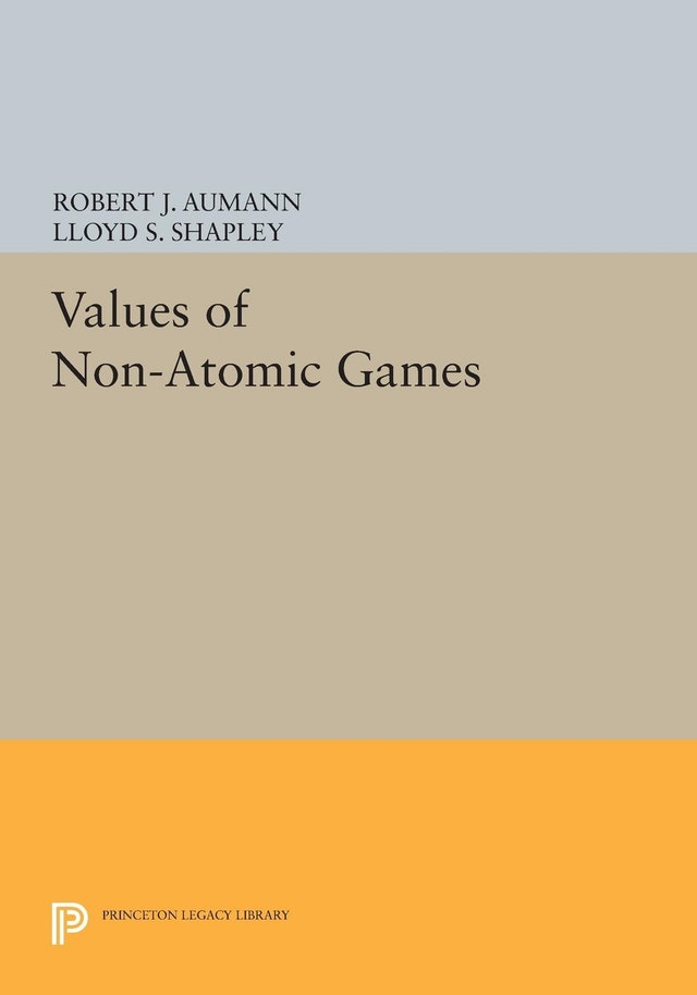 Values of Non-Atomic Games
