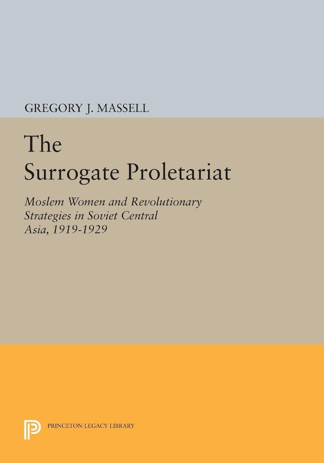 The Surrogate Proletariat