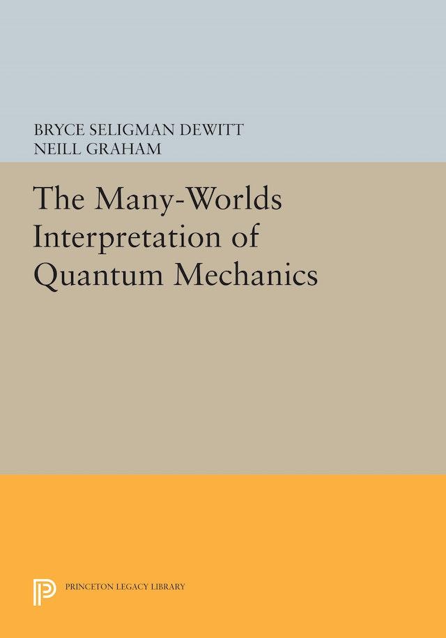 The Many-Worlds Interpretation of Quantum Mechanics