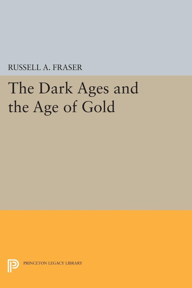 The Dark Ages and the Age of Gold