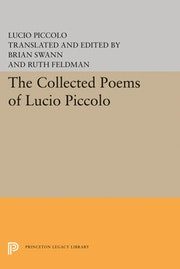 The Collected Poems of Lucio Piccolo