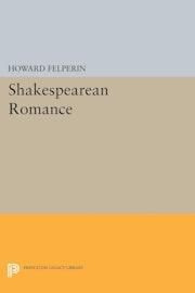 Shakespearean Romance