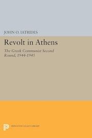 Revolt in Athens