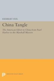 China Tangle
