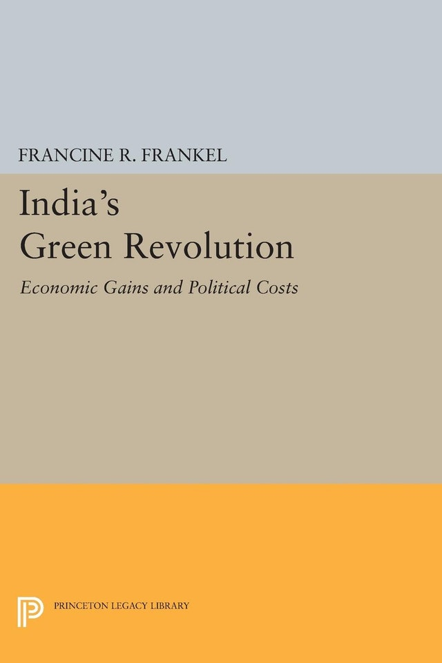 India's Green Revolution