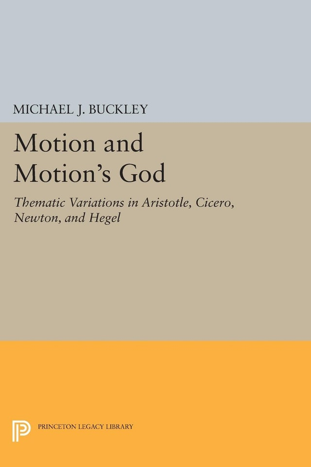Motion and Motion's God