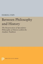 Between Philosophy and History