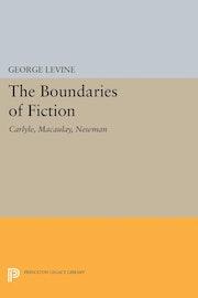 Boundaries of Fiction