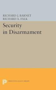 Security in Disarmament