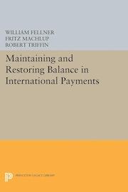 Maintaining and Restoring Balance in International Trade