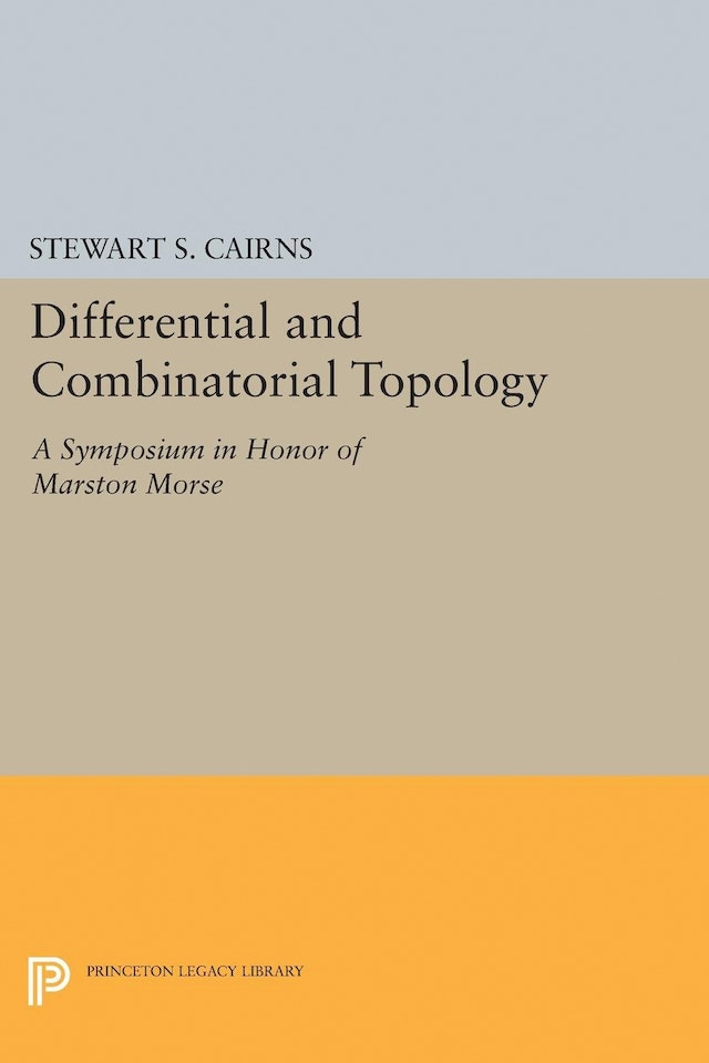 Differential and Combinatorial Topology
