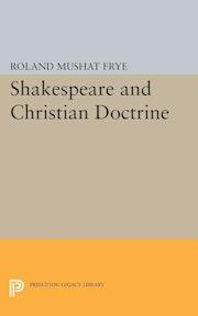Shakespeare and Christian Doctrine