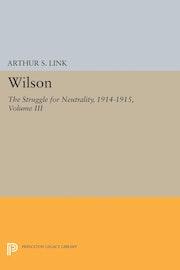Wilson, Volume III