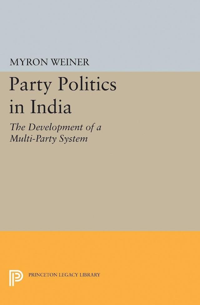 Party Politics in India