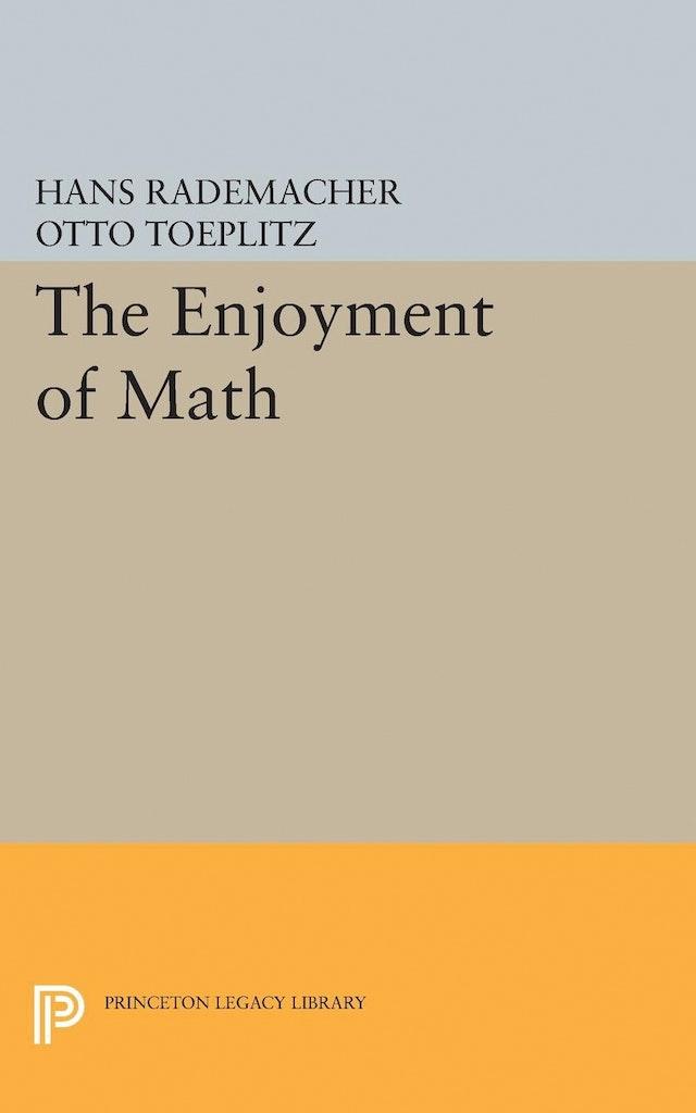 Enjoyment of Mathematics