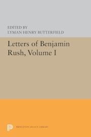 Letters of Benjamin Rush