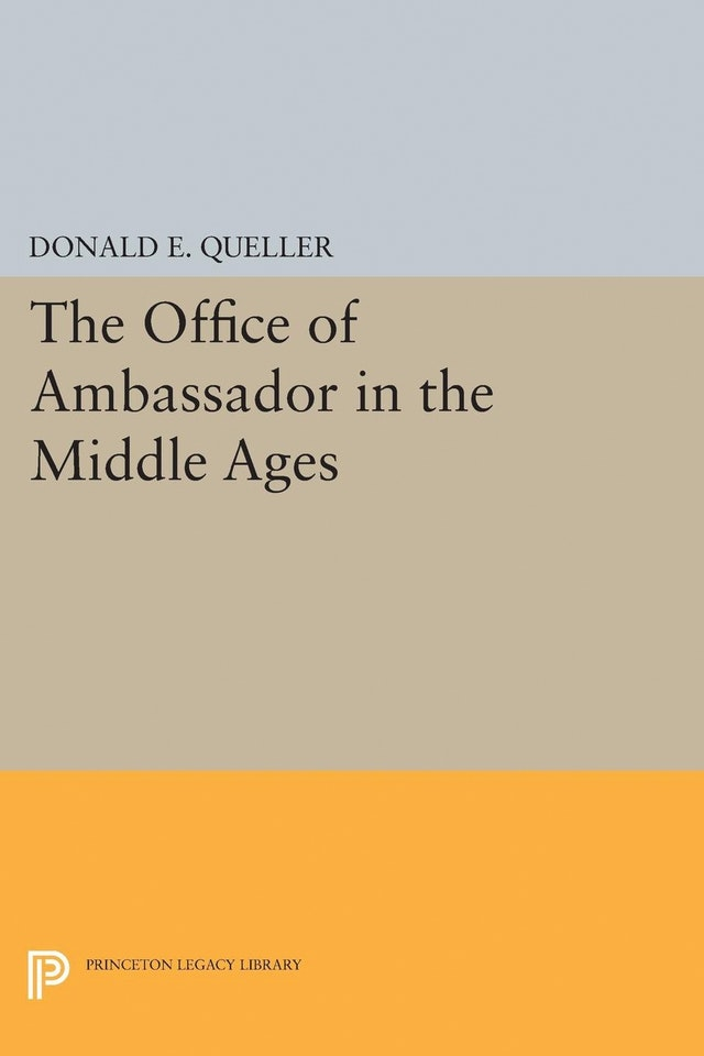 Office of Ambassador