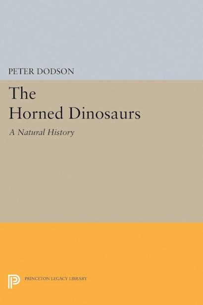 The Horned Dinosaurs