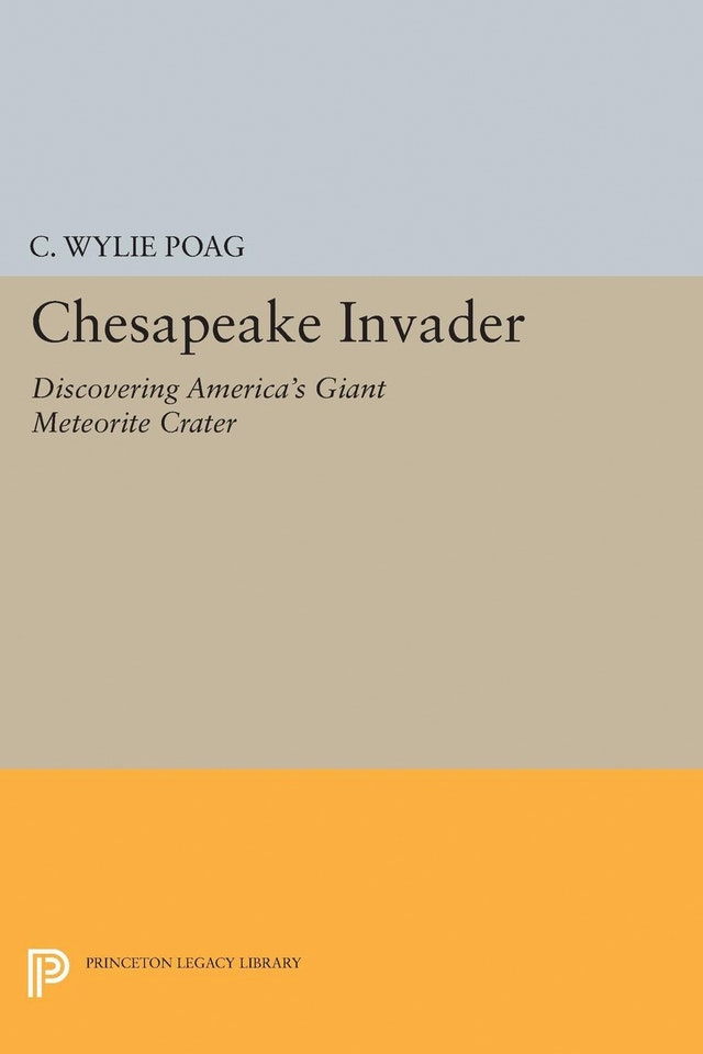 Chesapeake Invader
