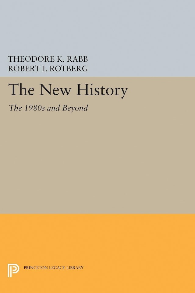The New History