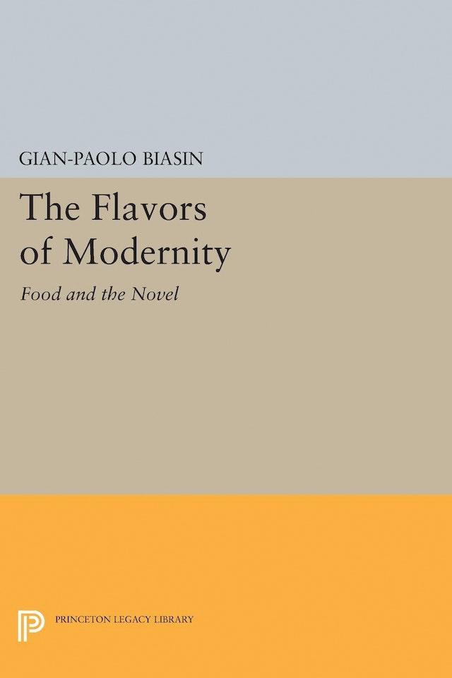 The Flavors of Modernity