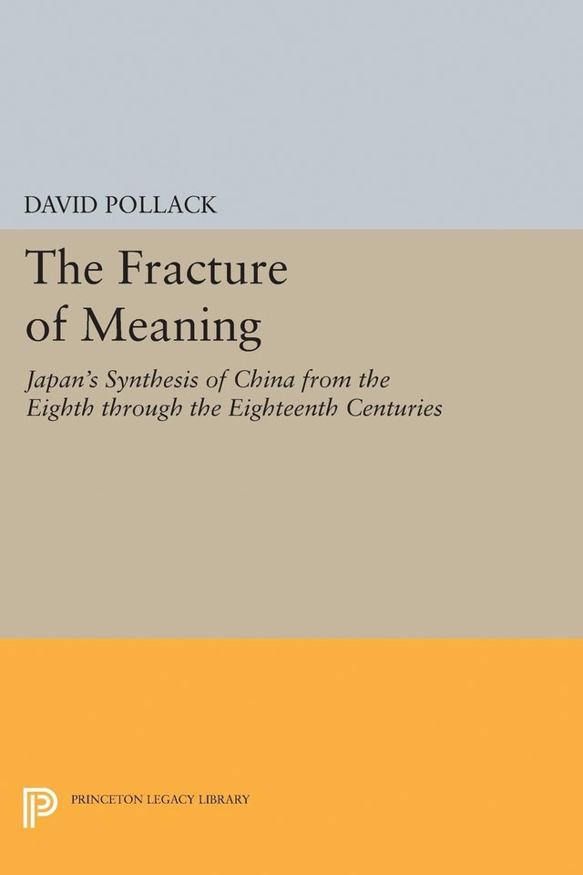 The Fracture of Meaning