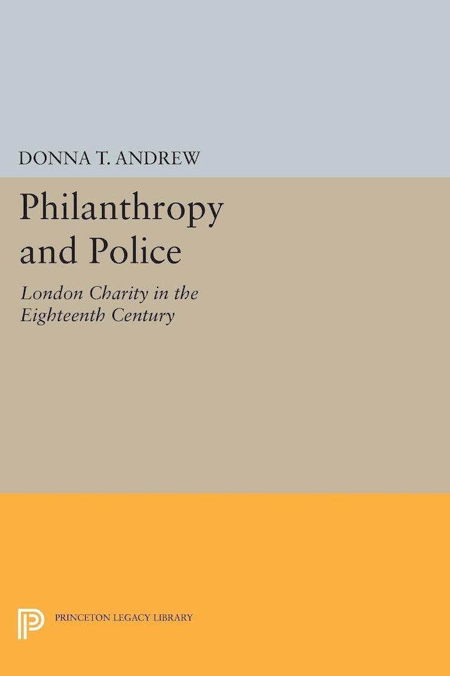 Philanthropy and Police