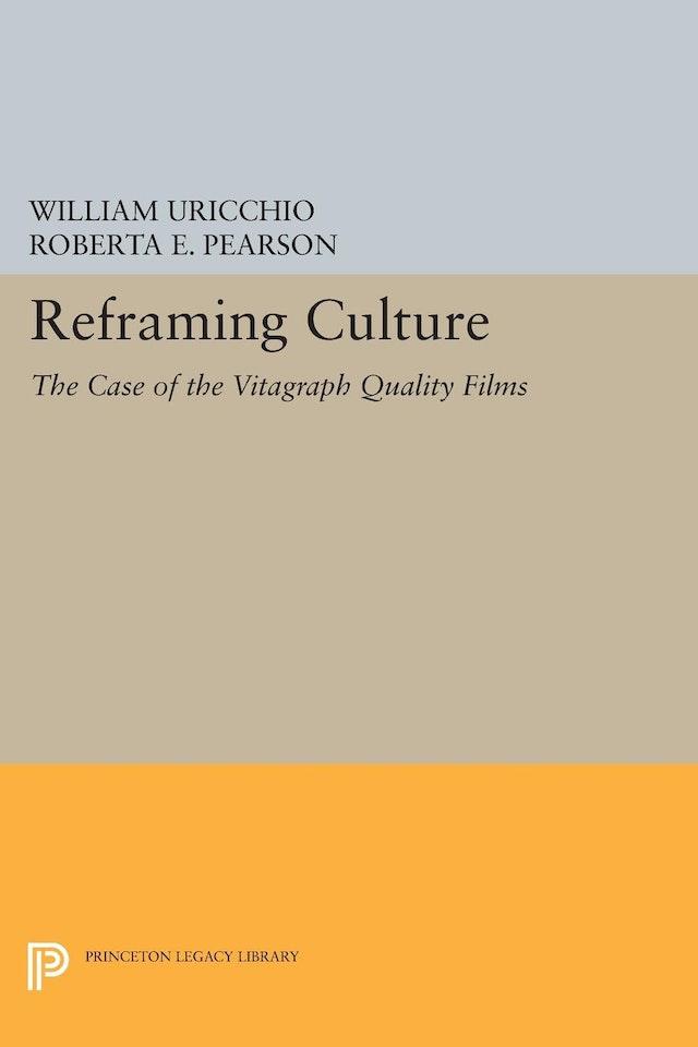 Reframing Culture
