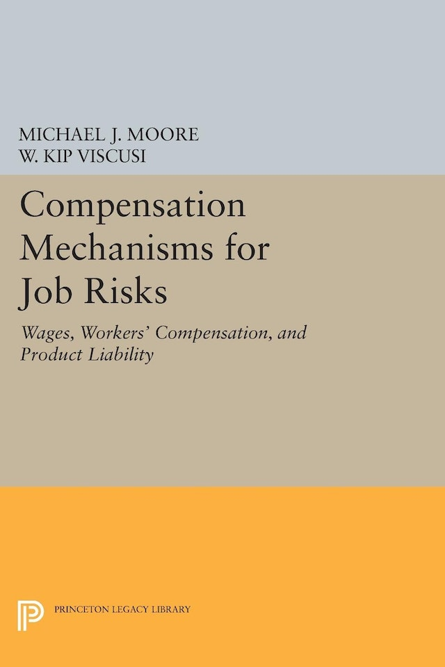 Compensation Mechanisms for Job Risks