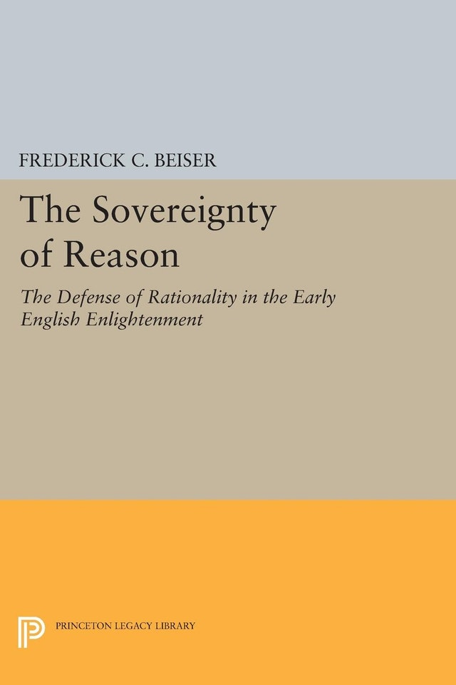 The Sovereignty of Reason