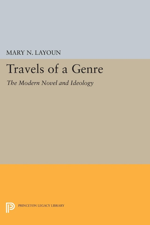 Travels of a Genre