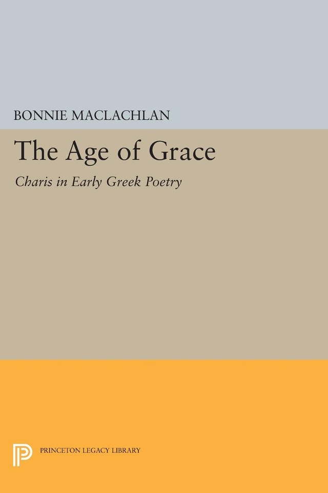 The Age of Grace