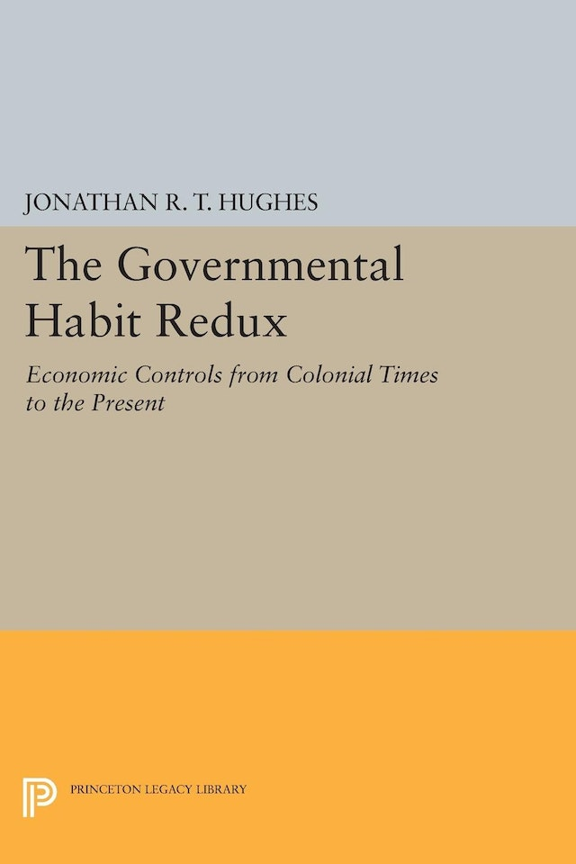 The Governmental Habit Redux