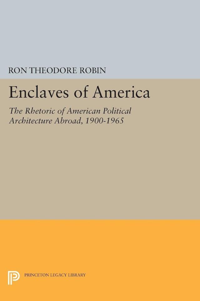 Enclaves of America