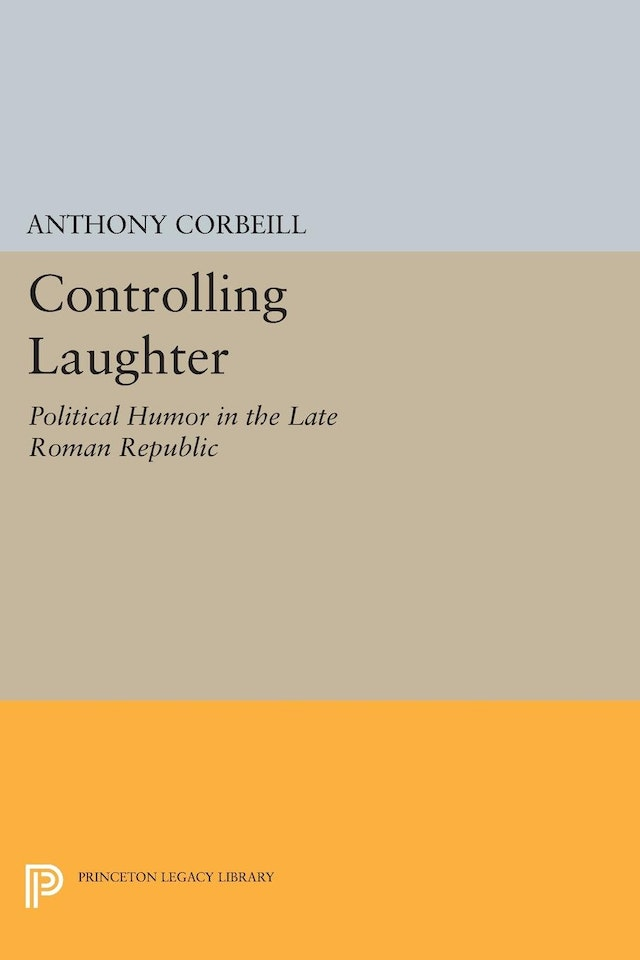 Controlling Laughter