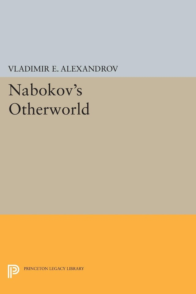 Nabokov's Otherworld