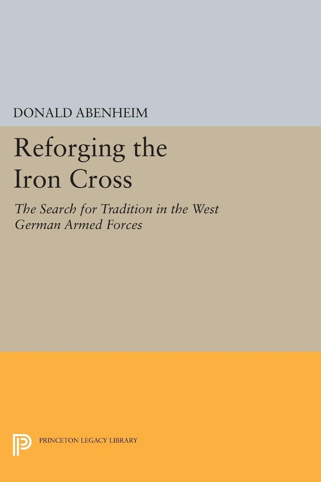 Reforging the Iron Cross