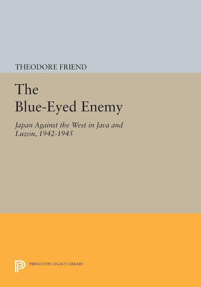 The Blue-Eyed Enemy