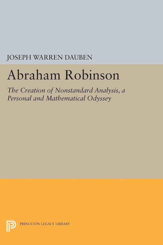 Abraham Robinson