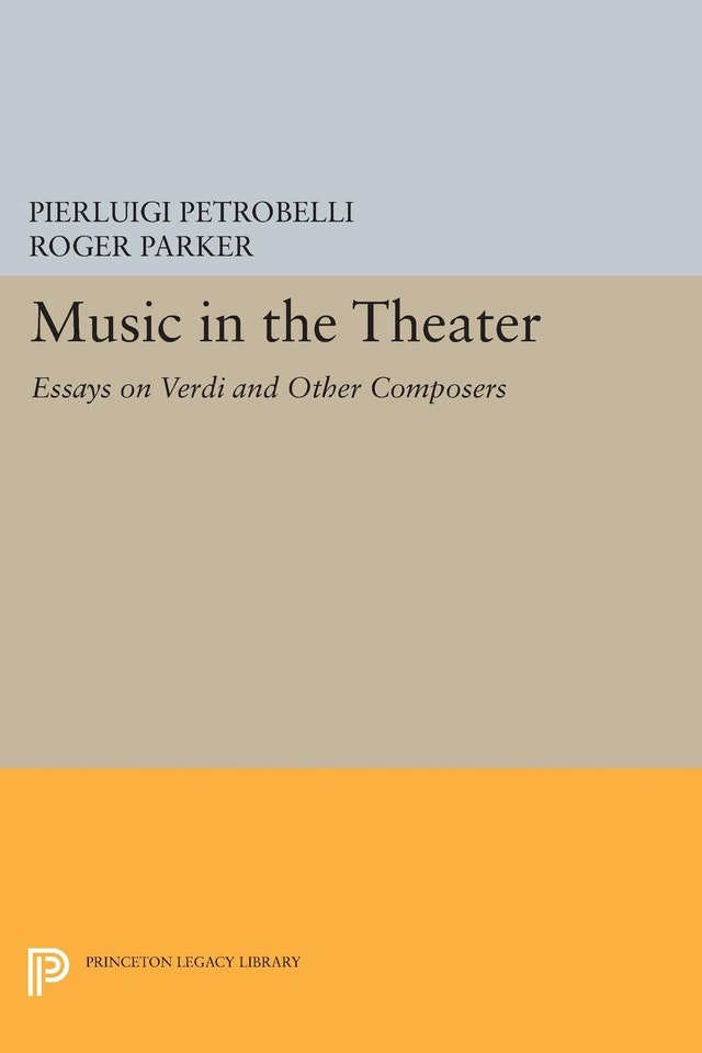 Music in the Theater