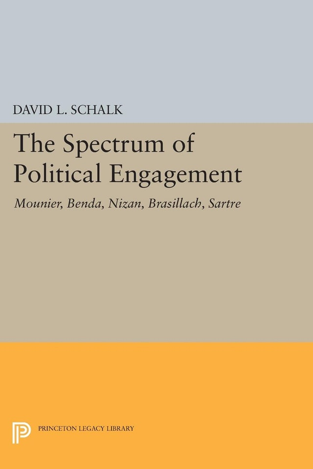 The Spectrum of Political Engagement