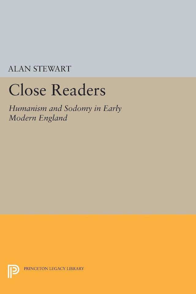 Close Readers