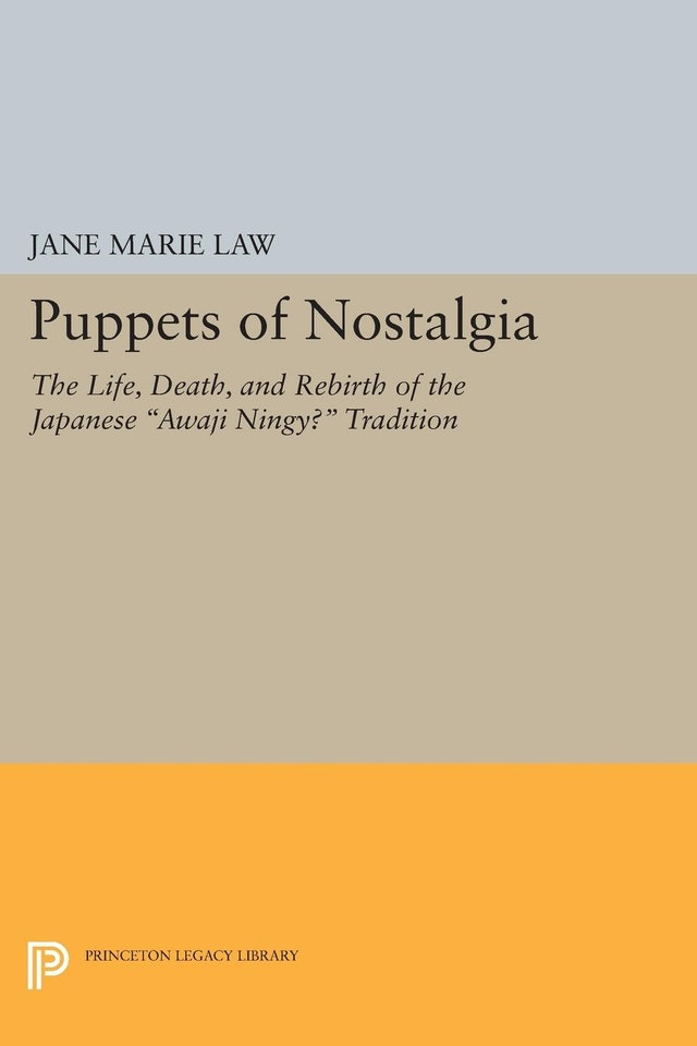 Puppets of Nostalgia