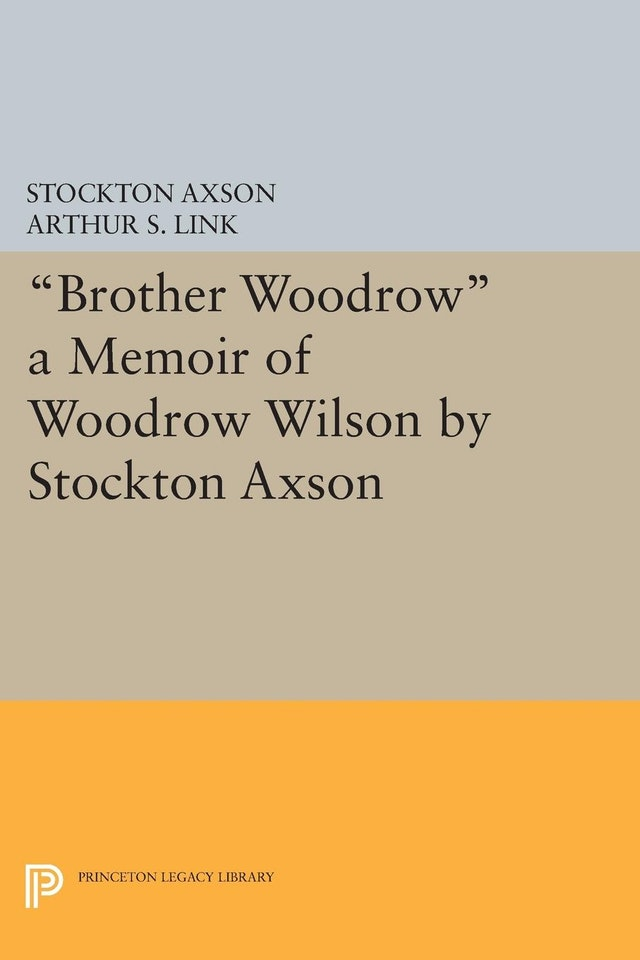 """Brother Woodrow"""