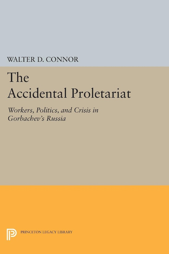 The Accidental Proletariat