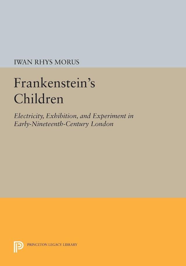 Frankenstein's Children