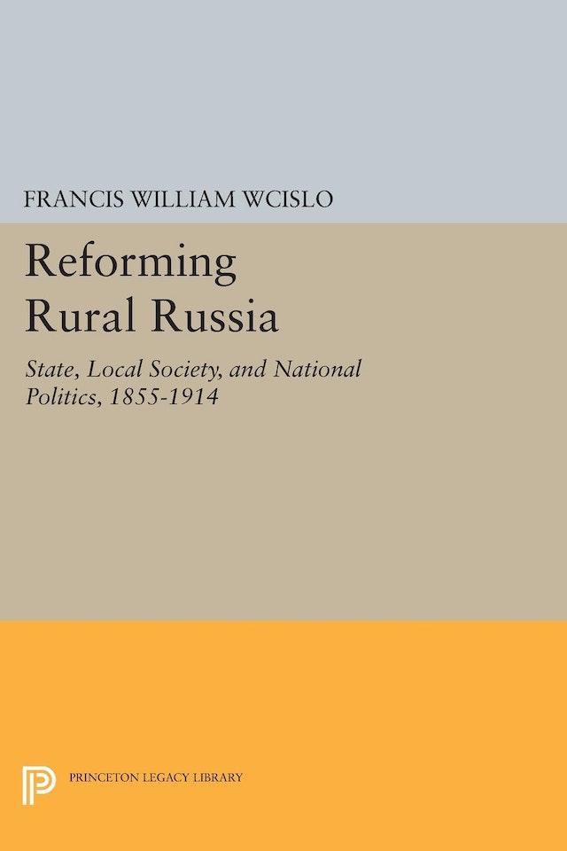 Reforming Rural Russia