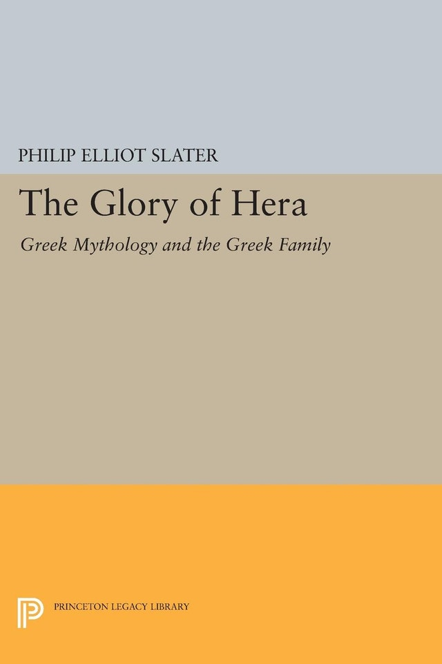 The Glory of Hera
